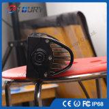 자동 ATV 부속을%s 구부려진 4X4 LED 표시등 막대