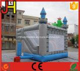 Huis Bouncy van de Draak van het Kasteel van de Draak Combo van de draak het Opblaasbare Opblaasbare Opblaasbare