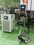 適用範囲が広い接続80kwが付いているInducuctionの高周波ヒーター