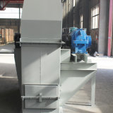 Elevador de compartimiento de la serie de Tdg usado en industria del cemento