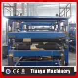 Pannello a sandwich di ENV che forma la linea di produzione della macchina con l'alta qualità