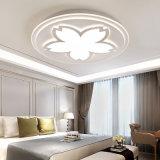 현대 창조적인 꽃 작풍 시리즈 LED 천장 점화