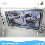Monitor barato da tela de toque do computador do LCD