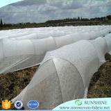 Tessuto non tessuto dei pp Spundbond per agricoltura