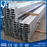 Изготовление строительного материала стальное использовало сформированный холод для типа гальванизированного поставкой c Purlin