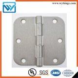 Шарнир двери оборудования стали или утюга (шарнир приклада шаблона 3.5 дюймов)