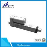 24V / 12V DC Ce actuador lineal de 150mm de carrera con alta calidad