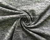 Polyester-populäres Gewebe des Kation-150d für beiläufiges Kleid (HD2103110)