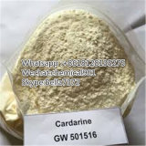 높은 순수성 신진대사 스테로이드 근원 CAS 317318-70-0 개릴라전 -501516 Cardarine