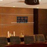 원격 제어를 가진 LED 디지털 온도 전시 달력 시계