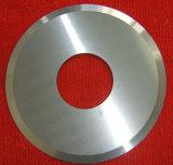 Disque pointu extérieur de polissage de circulaire de découpage de carbure de tungstène