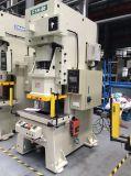 Emboutissage de métal de haute précision presse mécanique poinçonneuse (C1N 15-400 tonnes) de la série