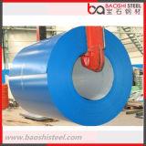 La couleur de CGCC SGCC a enduit la bobine en acier galvanisée enduite d'une première couche de peinture