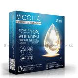 Anti-AgingビタミンCおよびコラーゲンの注入0.5g/5mlを白くする皮