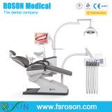 Nuevo Diseño Unidad Silla dental con lámpara dental sensor LED