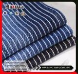 ткань джинсовой ткани Patten нашивки 97.5%Cotton 2.5%Spandex