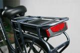 велосипед СРЕДНЕГО мотора 36V 250W электрический с батареей лития