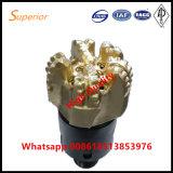 Norme du morceau de roche de PDC api avec le prix bas et qualité de Chine