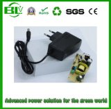 De goedkope Lader van de Batterij van de Prijs 4.2V 0.5A/1A voor het Li-IonenPak van de Batterij van het Lithium van de Bank van de Macht