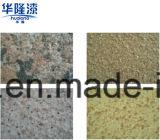Hualongの防水外部の自然な石造りのペンキ