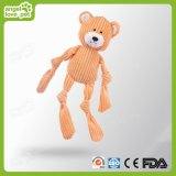 Beaux jouets animaux de Shapecotton Dog&Cat de longue patte