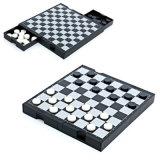 Juegos de mesa Ajedrez magnético plegable (H3358305)