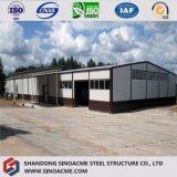 2017 constructions neuves de structure métallique de type/ont jeté l'entrepôt à vendre