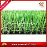 Ajardinar artificial da grama do jardim impermeável
