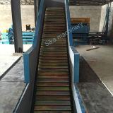 Hba60-7585 Golf het In balen verpakken van de Doos Machine
