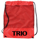 sac à dos en nylon de sac de cordon du polyester 210d coloré (YYDB035)