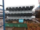 Главная труба качества ASTM A53 A500 BS1387 горячая окунутая гальванизированная для конструкции