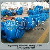 Pompe centrifuge de boue de constructeur d'exploitation