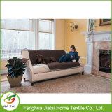 Slipcovers su ordinazione dello strato della protezione della mobilia del sofà per i sofà