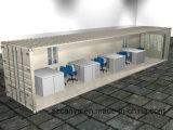 Camere di lusso del contenitore del B.R D Prebuilt con il disegno di lusso architettonico