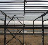 건축재료 조립식 집 빛 강철 구조물 강철 구조물