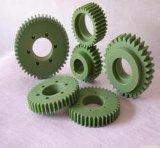 Polyurethanegears, Rubber / Silicon / PU Gears, Polyuréthane Elastomer Roller