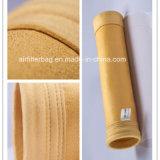 PPS мешок фильтра для воздушного фильтра/PPS мешок фильтра производственной линии