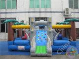 아이 팽창식 운동장 위락 공원