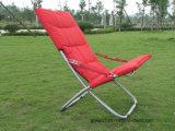 Напольный складывая стул стула пляжа ся