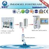 容易な操作の自動反対の液体の包装機械