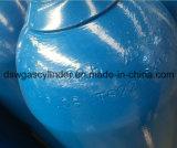 高圧ISO9809-1医学の酸素タンク