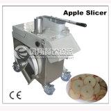 Appleのスライサー、Appleのスライス機械、Appleの打抜き機