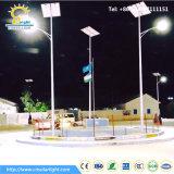 La Somalie Niger Bénin Ghana 60W Lumière solaire Outdoor