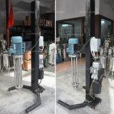 De alto cizallamiento de elevación hidráulica emulsionante
