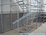 بناية فولاذ يغلفن [أكتغنلوك] نظامة سقالة