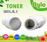 502A / 502B de tóner para uso en Konica Minolta Di450 / 550