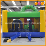 Bouncer combinato della piccola scimmia dei giochi dei bambini del giocattolo di asilo di prezzi di fabbrica (AQ07179)