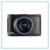 De volledige Mini Digitale Camera van Camcorder van het Streepje HD met Auto DVR