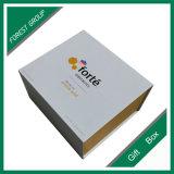 Catálogo colorido estilo em forma de caixa para presente magnéticos