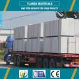 Prix bon marché d'Alc de matériaux de construction de panneau concret léger du panneau AAC